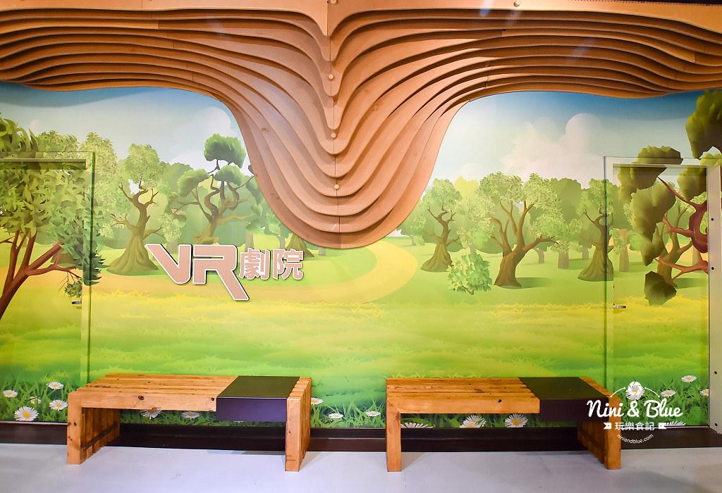 伊莎貝爾-數位烘焙體驗館.台中觀光工廠17