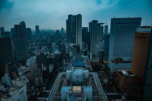 大阪 第三ビル