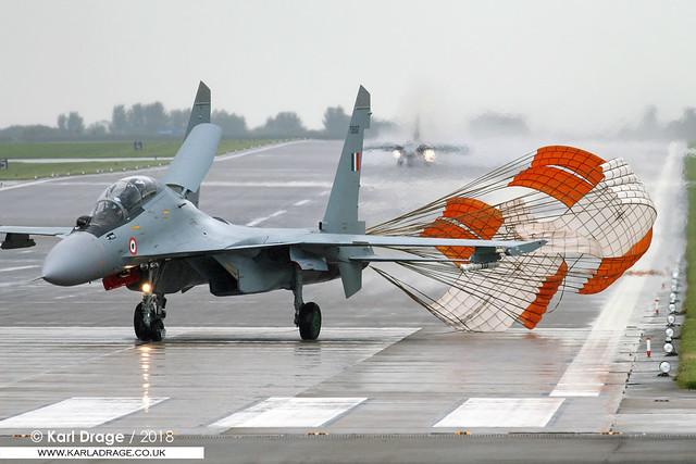 SB107 - Sukhoi Su-30MKI, Canon EOS 30D, EF400mm f/5.6L USM