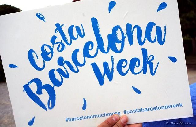 Costa Barcelona Week 2018