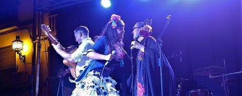 Festival Pavía 2018