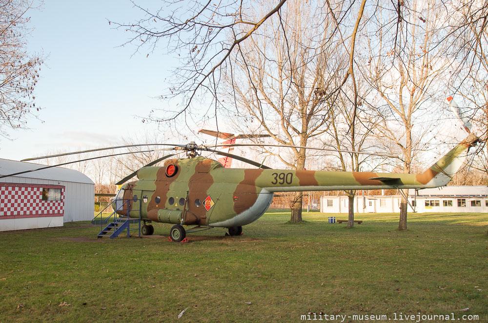Luftfahrt- und Technikmuseum Merseburg-274