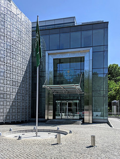 Berlin Saudi Embassy | by Aviller71