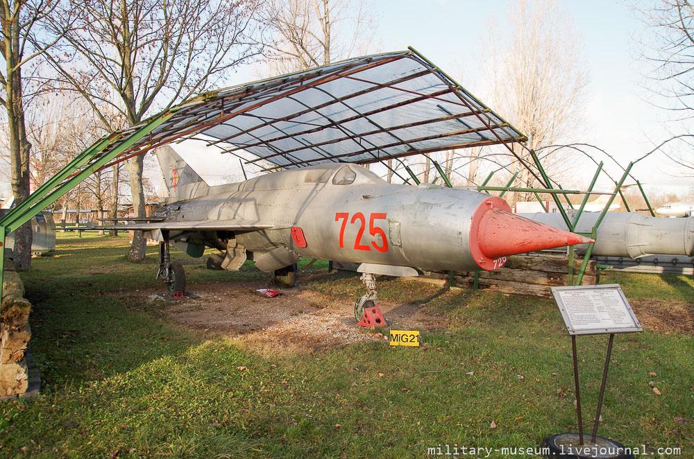 Luftfahrt- und Technikmuseum Merseburg-238