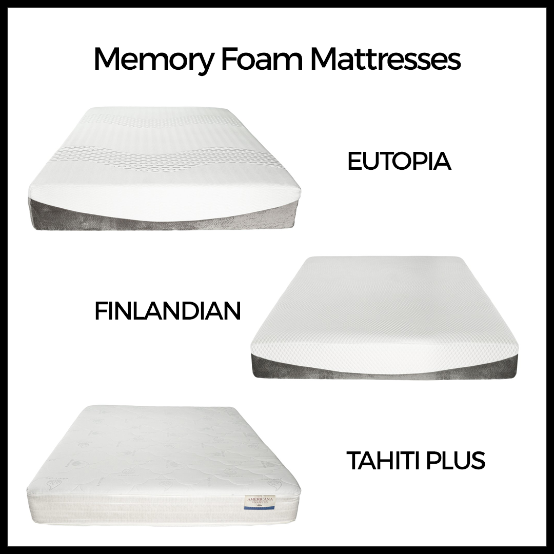 "mattress cary"" description=""memory foam mattress"