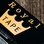 Royal Fingerboard Tape