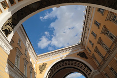 Saint Petersburg Arches