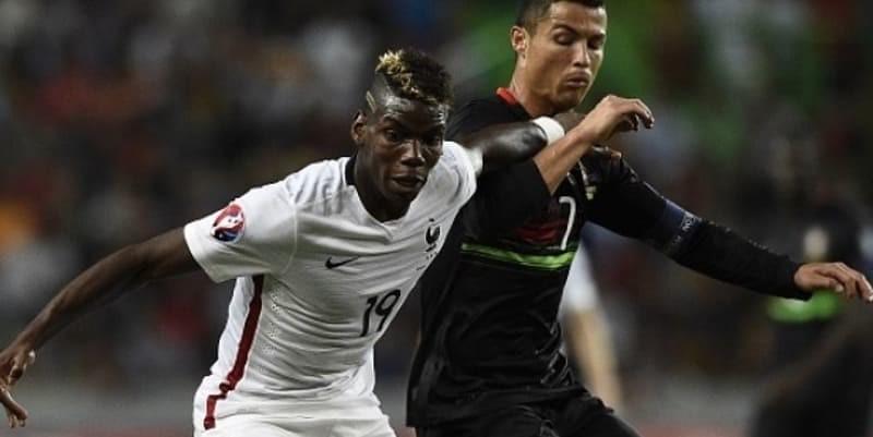 Paul Pogba Mau Pergi dari Manchester United