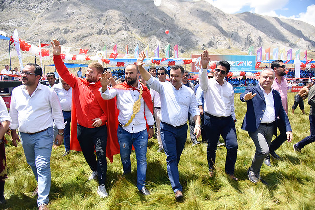 Orhan Okulu, Adem Murat Yücel