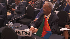 Busan AfDB Annual Meetings - Governor for Eritrea