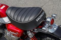 Honda Monkey 125 2018 - 11