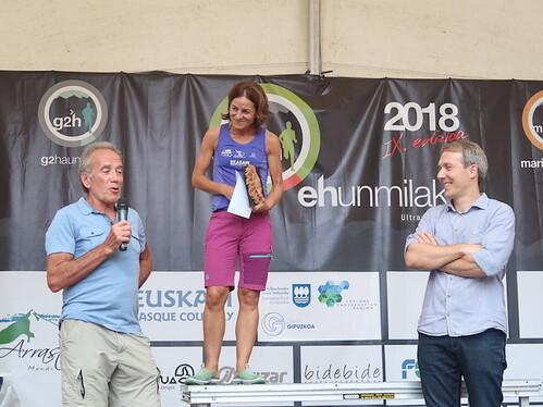 Ehunmilak 2018