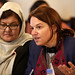 Advancing women's access to justice in Afghanistan the focus of national conference.