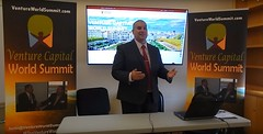 New York 2018 Venture Capital World Summit #VCWS2018