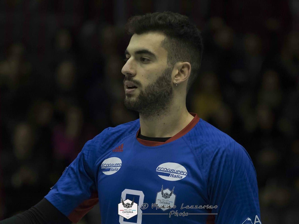 FRANCESCO SIDERI - Credit Mimmo Lazzarino