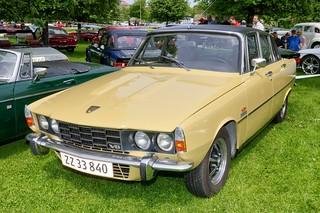 Rover 3500 V8, 1975 - ZZ33840 - DSC_0958_Balancer