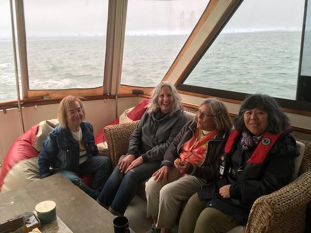 BOD 2018 Luncheon Cruise