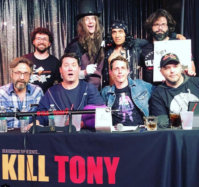 KILL TONY #275