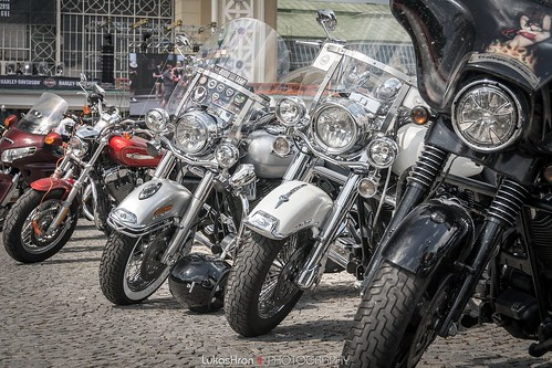 Harley-Davidson 115th Anniversary