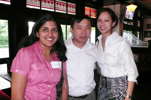 AABA Mentorship Program and Summer Clerk Reception - 08.14.2007