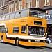 Stevensons, Uttoxeter: 31 (CBF31Y) in Burton on Trent High Street