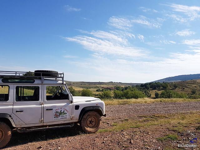 Valle de Juarros y Sierra de la Demanda en 4x4 (1)