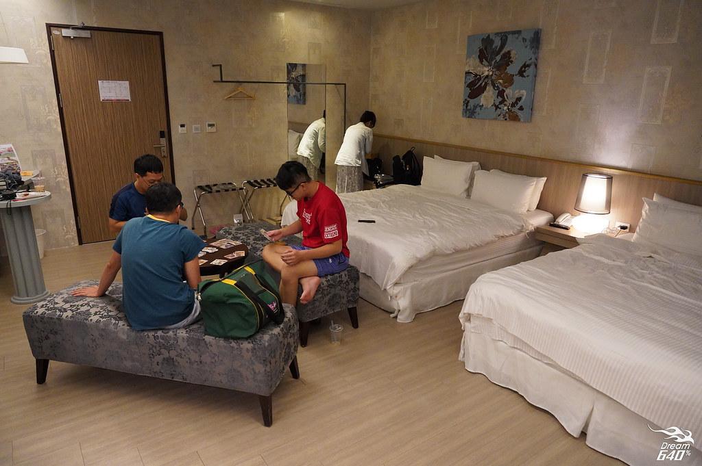 礁溪NO9號旅店-60