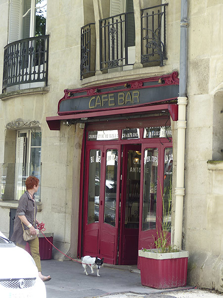 bar guimard