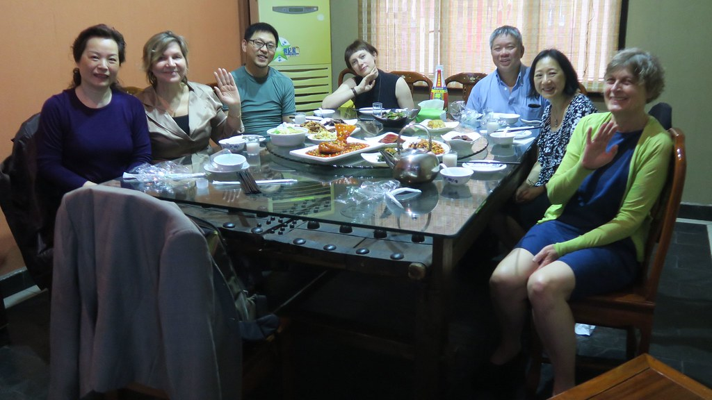 Baotong Temple Vegetarian
