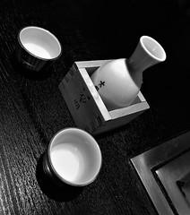 Warm Sake v2