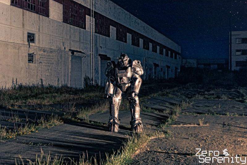 T-60 Evening Stroll
