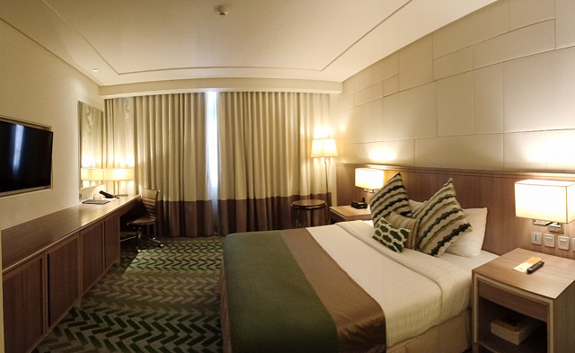 hotel Benilde (53 of 146)