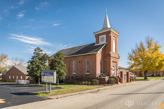 Hawesville Baptist Church