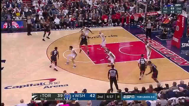 Wizards in transition