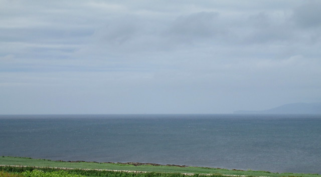 Hoy from Castle of Mey