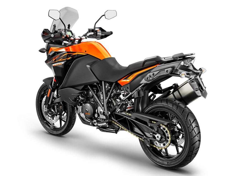 KTM 1090 Adventure 2018 - 4