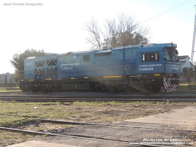 CRRC CDD5-A1 9419
