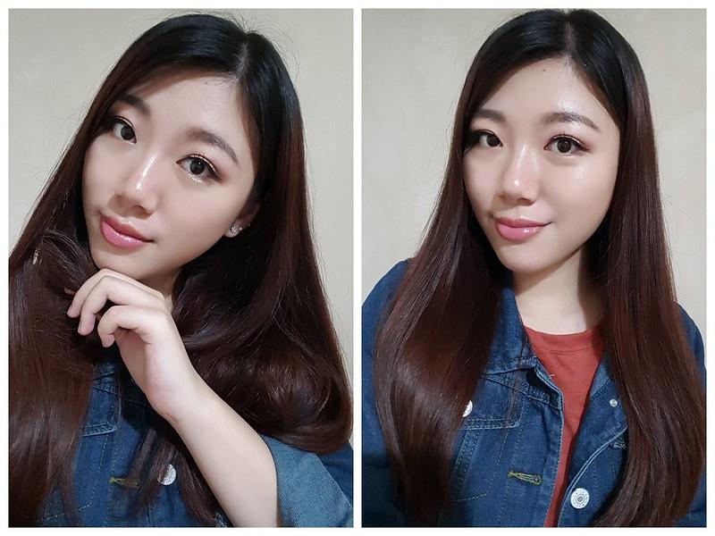 多芬日本植萃柔順保濕洗髮露7[1]