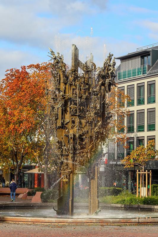 Mainz 2017