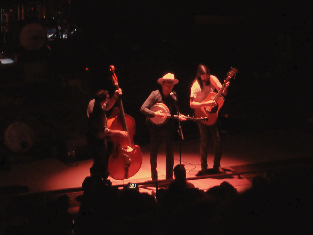 062918 The Avett Brothers at Red Rocks Opener David Crosby (194)
