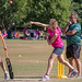 Roe Green Lancashire CC Foundation - Women's Softball 8th July 2018-5981