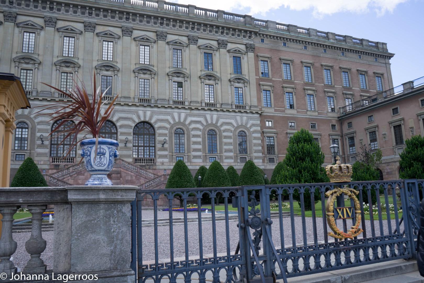 kungslottet stockholm