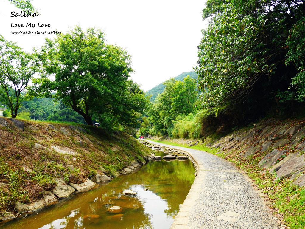 台北內湖一日遊景點推薦大溝溪親水公園 (20)