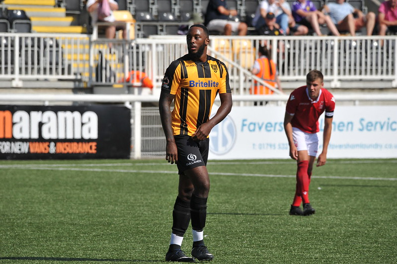 Maidstone United v Nottingham Forest u-23's 333