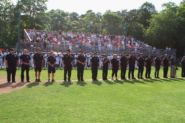 First Responders Day at Lowell Park - July 15, 2018 151