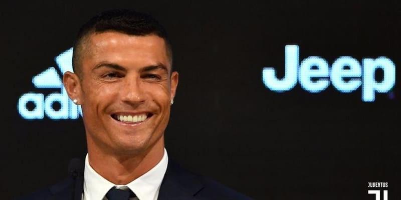 Cristiano Ronaldo Bernafsu Ingin Menaikkan Level Juventus