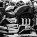 Black Shuck-Triumph Rocket 3