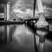Clyde Arc Bridge by Angela xx