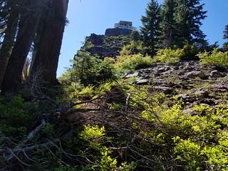 Carpenter Mountain
