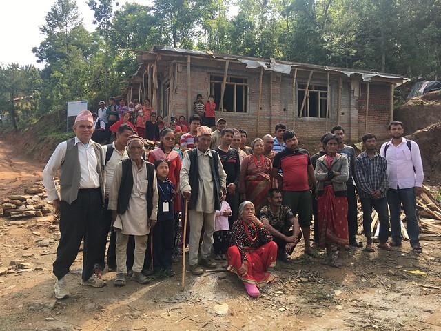 AID ZONE NEPAL